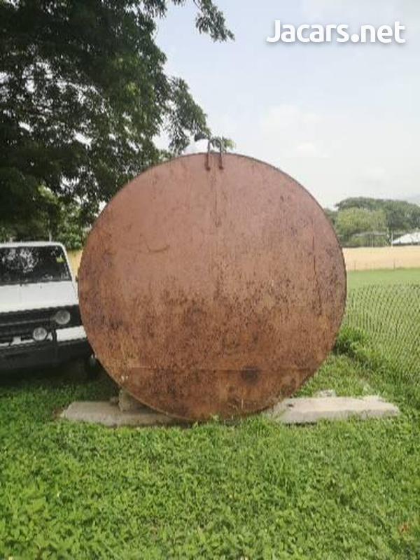 Water tank-5