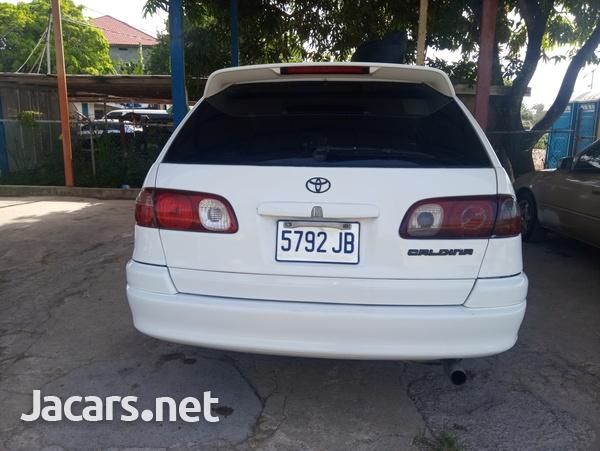 Toyota Caldina 1,7L 2001-1