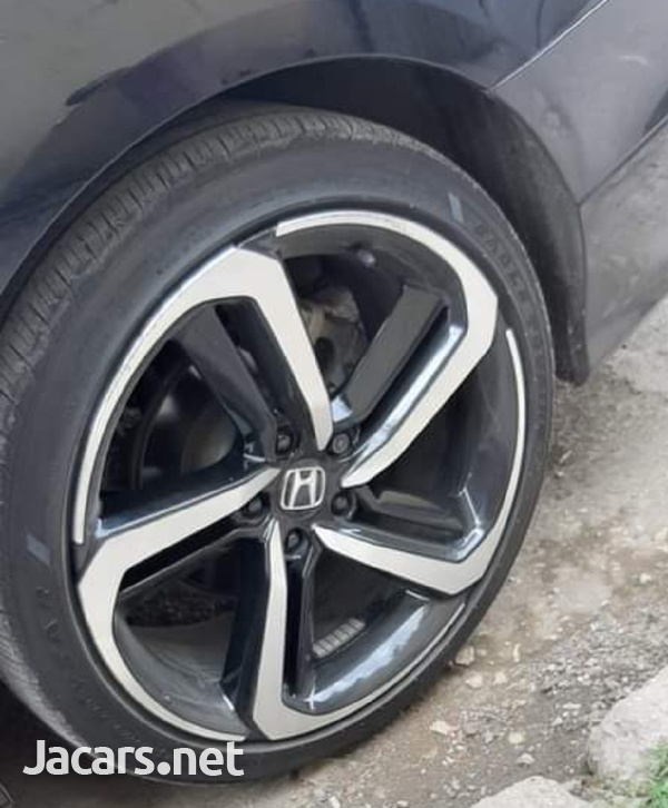 Honda Rims
