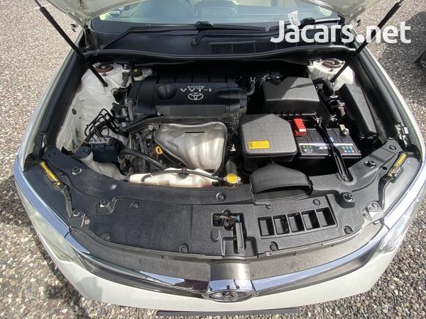 Toyota Camry 2,5L 2015-15