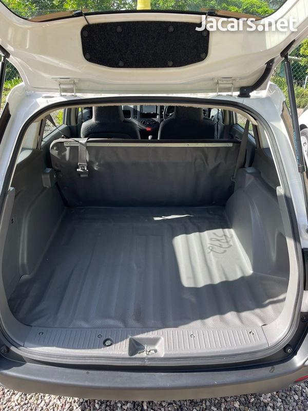 Nissan AD Wagon 1,4L 2016-9