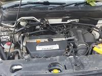 Honda CR-V 2,0L 2002