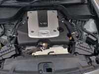 Nissan Skyline 0,6L 2008