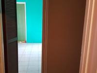One bedroom, walking closet, bathroom, kitchen and verandah