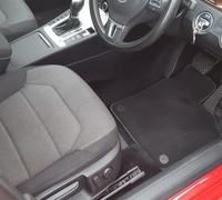 Volkswagen Passat 2,0L 2012