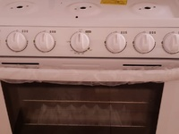Brand new 6 Burner gas stove