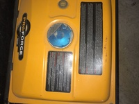 ProForce Generator