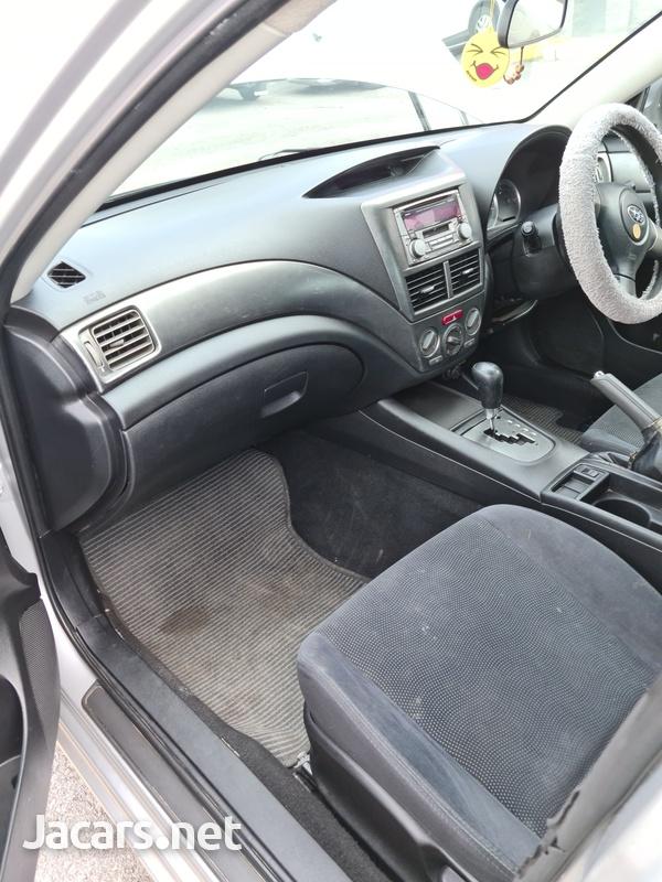 Subaru Impreza 1,4L 2011-5