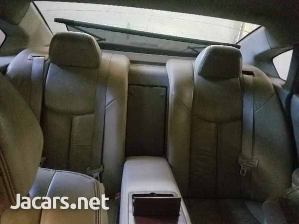 Nissan Cefiro 1,9L 2004-3