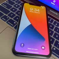 Space Gray fully unlocked iPhone 11 64gb