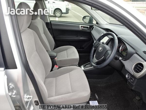 Toyota Axio 1,5L 2013-8