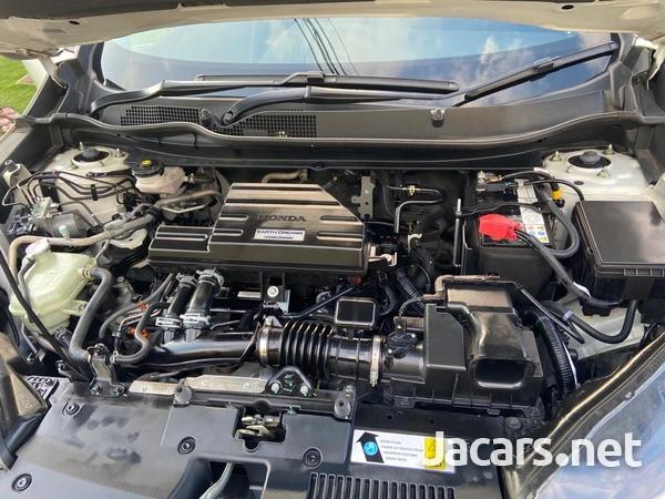 Honda CR-V 2,6L 2019-8