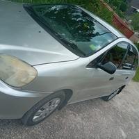 Toyota Nadia 2,0L 2001