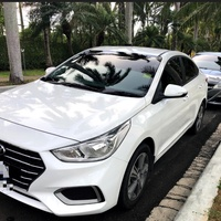 Hyundai Accent 1,5L 2020