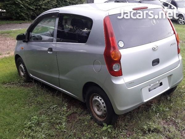 Daihatsu MIRA 0,6L 2015-3
