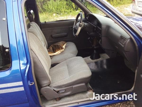 Toyota pick up 1,8L 1993-2