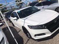 Honda Accord 1,8L 2018