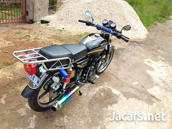 Zhujaing bike 2021-2
