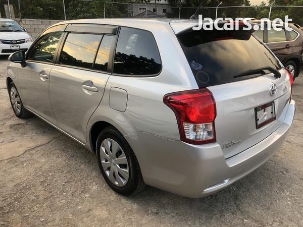 Toyota Fielder 1,5L 2013-5