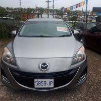 Mazda Axela 1,5L 2011