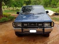 Nissan Pickup 2,4L 1992