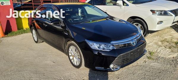 Toyota Camry 2,0L 2014-1
