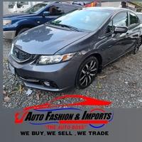 Honda Civic 1,9L 2015