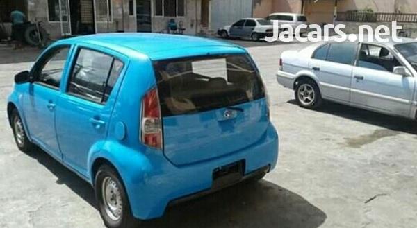 Daihatsu Boon 0,4L 2006-2