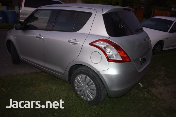 Suzuki Swift 1,2L 2015-5