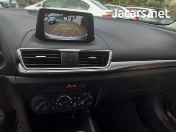 Mazda 3 2,0L 2017-13