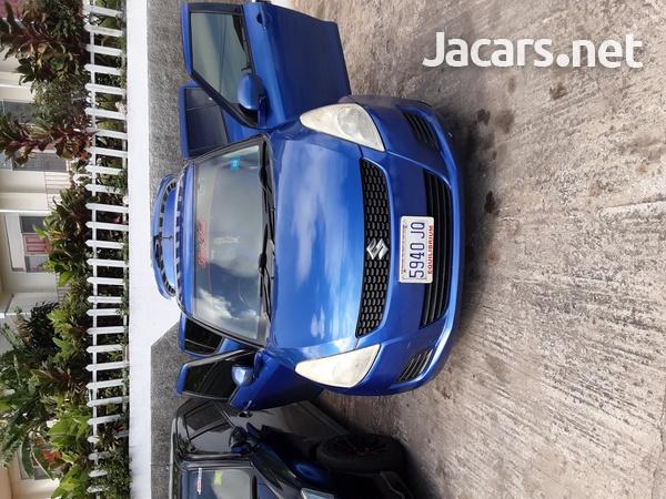 Suzuki Swift 1,2L 2012-1