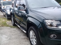 Volkswagen Amarok 3,0L 2012
