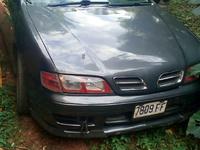 Nissan AD Wagon 2,0L 1999