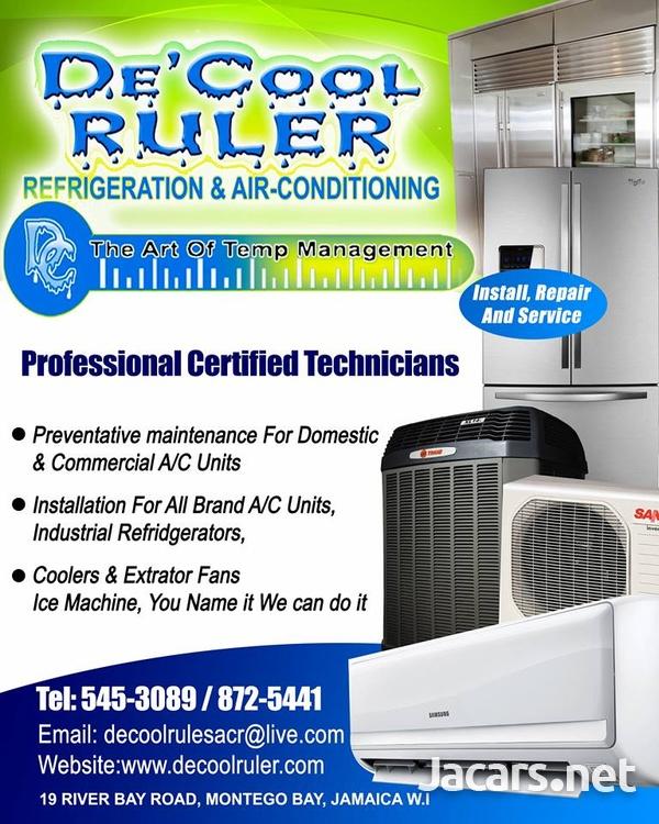 air condition source, repair, service . installation-2