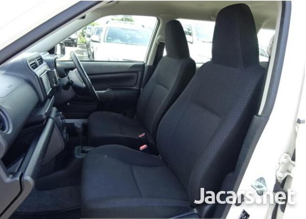 Toyota Probox 1,5L 2015-3