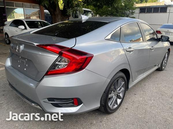 Honda Civic 1,5L 2020-4