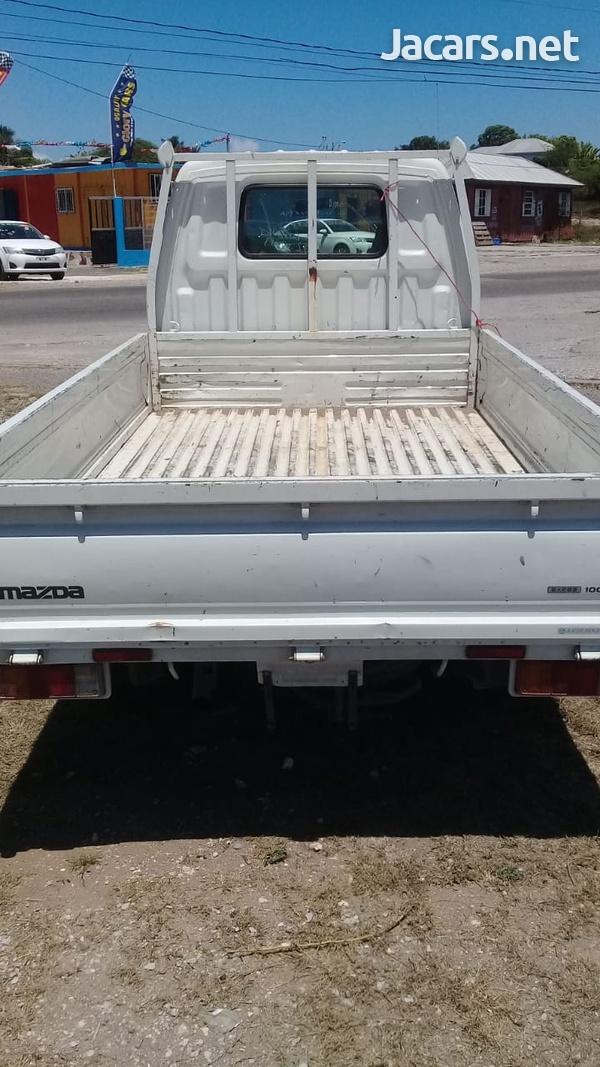 Mazda Truck-3