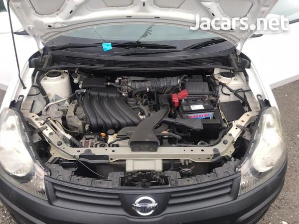 Nissan AD Wagon 1,4L 2014-4