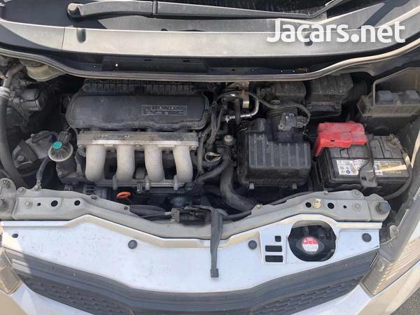 Honda Fit 1,5L 2013-13