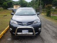Toyota RAV4 2,6L 2014