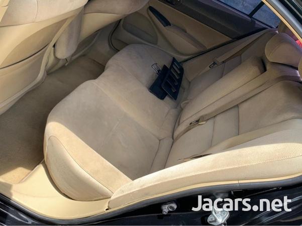 Honda Civic 1,8L 2006-9