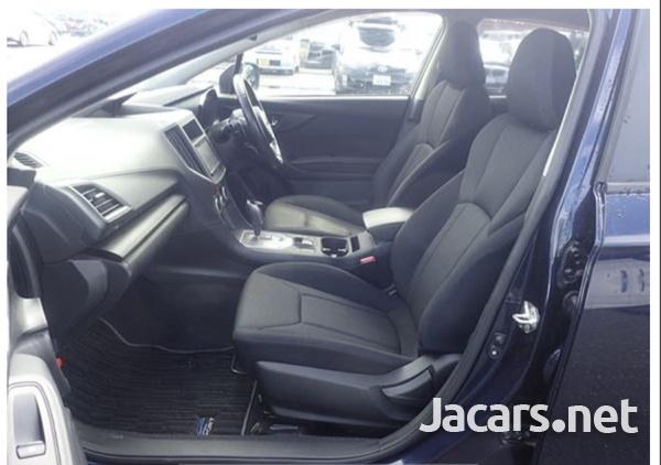 Subaru Impreza 1,6L 2017-6