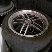 17 18 19 22 used tyres & oem wheels