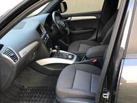 Audi Q5 2,0L 2016