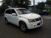 Suzuki Grand Vitara 1,8L 2012