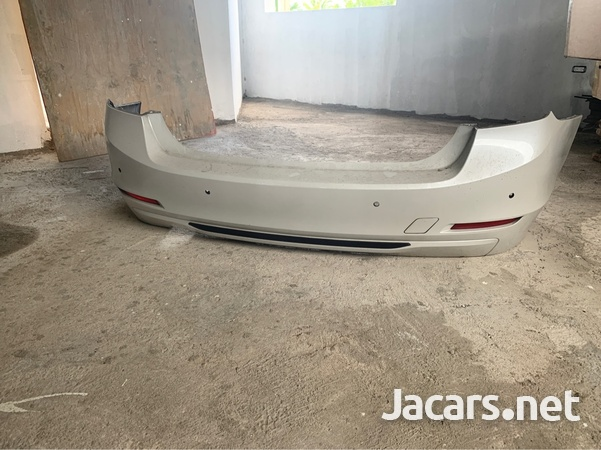 2013-2016 bmw 3 series front bumper and back bumper-2