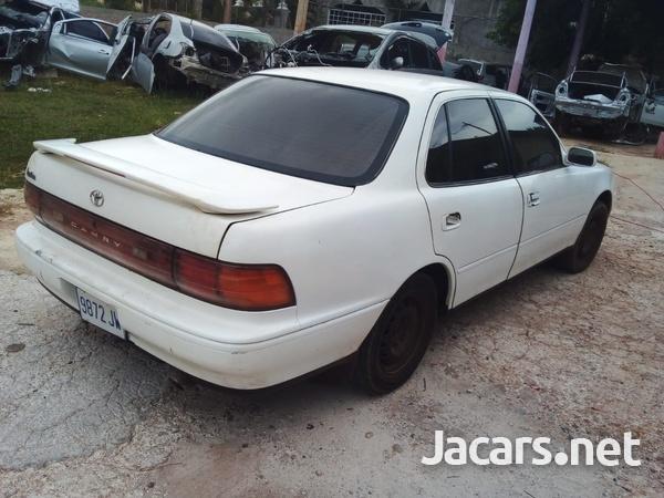 Toyota Camry 1,5L 1991-3