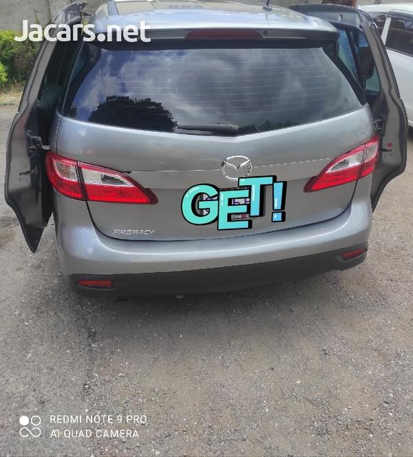 Mazda Premacy 2,0L 2012-12