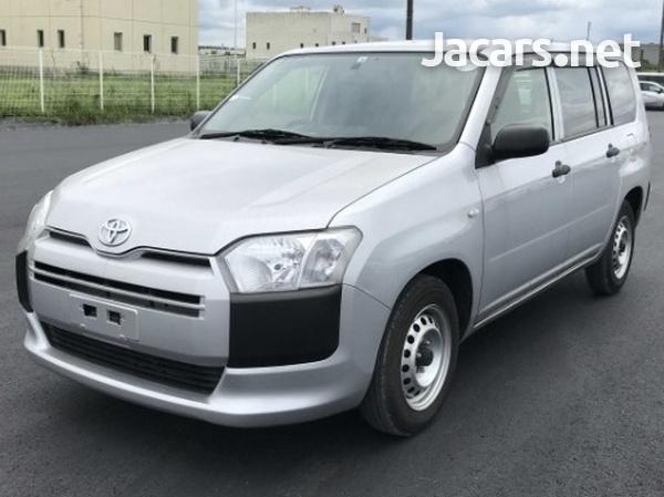 Toyota Probox 1,5L 2016-9
