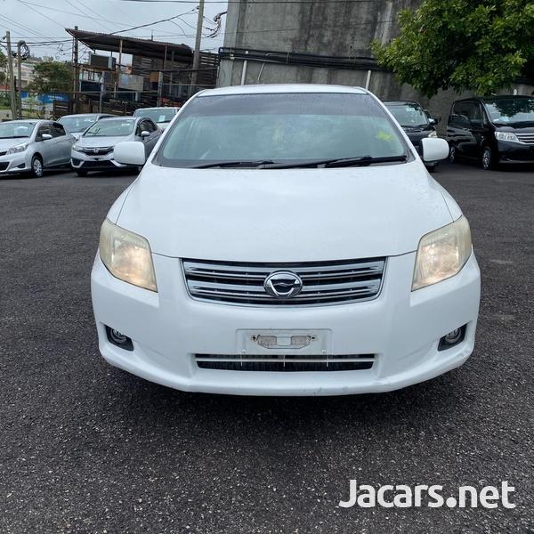 Toyota Axio 1,5L 2009-2